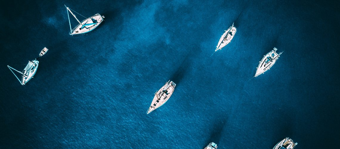 sailboats-in-harbor-from-above